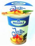 Jogurt desert breskva/jagoda Jobu 150 g