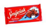 Čokolada mliječna Smiješak 200 g