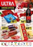 Mlin i pekare letak Ultra Vikend akcija 07.02.-10.02.2019.