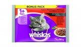 -20% na hranu za kućne ljubimce Whiskas i Pedigree