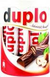 Čokolada Duplo 182g