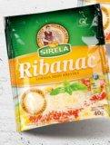 Svježe ribani sir Ribanac Sirela Dukat 40 g