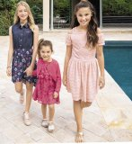 Haljine za male djevojčice