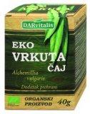 Vrkuta čaj Eko DARvitalis 40 g