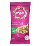 Instant kvinoja s biljem i gljivama