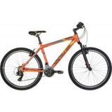 Nakamura FUSION 1.8, muški brdski bicikl, narančasta
