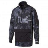 Puma 516349-01, muški pulover, crna
