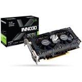 Grafička kartica VGA Inno3D GeForce GTX 1070 Ti X2 v2 8GB GDDR5 1xHDMI 2xDVI 1xDP P/N: N107T-2SDN-P5DS