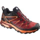 Salomon X ULTRA 3 GTX®, cipele za planinarenje, crvena