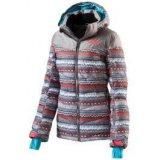 Firefly ALINA WMS, ženska skijaška jakna, siva