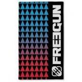 Freegun SW/FG/C/0/SRV/TRI, ručnik, višebojno
