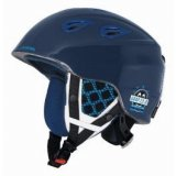 Alpina GRAP 2.0 JUNIOR, dječja skijaška kaciga, plava
