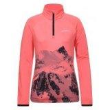 Icepeak NORA, ženski skijaški flis, narančasta