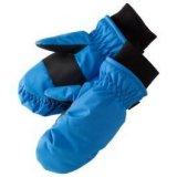 McKinley MILOU II KIDS, dječje skijaške rukavice, plava