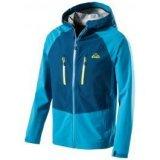 McKinley ROOSTER UX, muška jakna za planinarenje, plava
