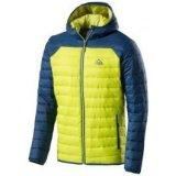 McKinley TETLIN UX, muška jakna za planinarenje, plava
