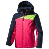 McKinley TINA GLS, dječja skijaška jakna, roza