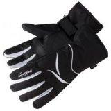 McKinley VALDA II WMS, ženske skijaške rukavice, crna