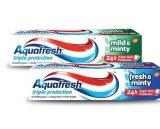 Zubna pasta Aquafresh 75ml fresh&minty ili mild&mintl
