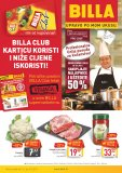 Billa katalog Akcija tjedna do 22.02.2017