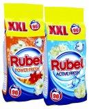Deterdžent za rublje Rubel 9kg