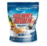 Whey Protein Ironmaxx 100% vreća 2350g