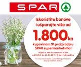 Spar Knjižica bonova 03.04.-23.04.2019.