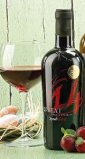 Vino Korlat Merlot, Syrah ili Cabernet Sauvignon 0,75 l