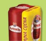 Pivo Karlovačko 4pack 4x0,4 l