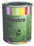 Gel za parket brzosušivi Maestro 1 L