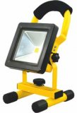 Reflektor LED punjivi LRF-10W-CW