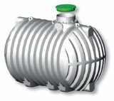 Rezervoar AQUAstay za pitku vodu 2000 l