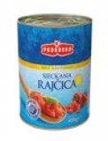 Sjeckana rajčica Podravka 400 g