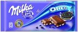 Čokolada Oreo cookies Milka 100 g
