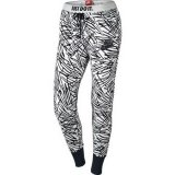 Nike hlače nike rally pant-jogger aop 726049-010