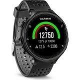 Fitness sat Garmin forerunner 235 whrm crno-sivi