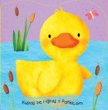 Dječja knjiga Patka Plivačica Školska knjiga