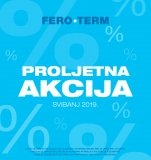 Fero-Term katalog Proljetna akcija 06.05.2019.-19.05.2019.