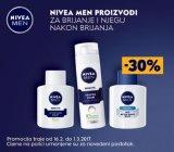 -30% popusta na Nivea men proizvode