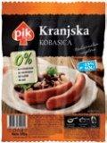 Kobasica kranjska Pik Vrbovec 300 g