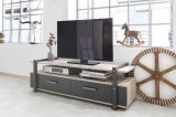 TV komoda Brooklyn 55 140x45x45 cm