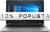 HP 250 G6 Notebook PC - 4QW64ES