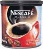 Nescafe classic, mild, strong ili Senzacione 200 g