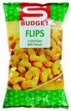 Flips S-BUDGET 150g