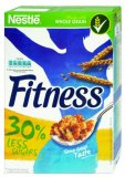 Žitarice Nestle Fitness 375 g