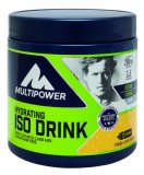 Iso drink Multipower limun 420 g