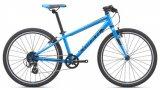 """Bicikl dječji 24"""" ARX plava"""