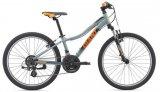"""Bicikl dječji 24"""" XtC Jr 1 siva"""