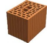 Blok Leieretherm 4,6 25 x 19 x 19 cm