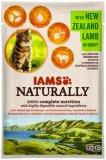 Mokra hrana za mačke Naturally Iams 85 g